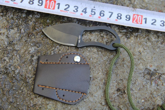 Survival Outdoor Camping Mini Knife