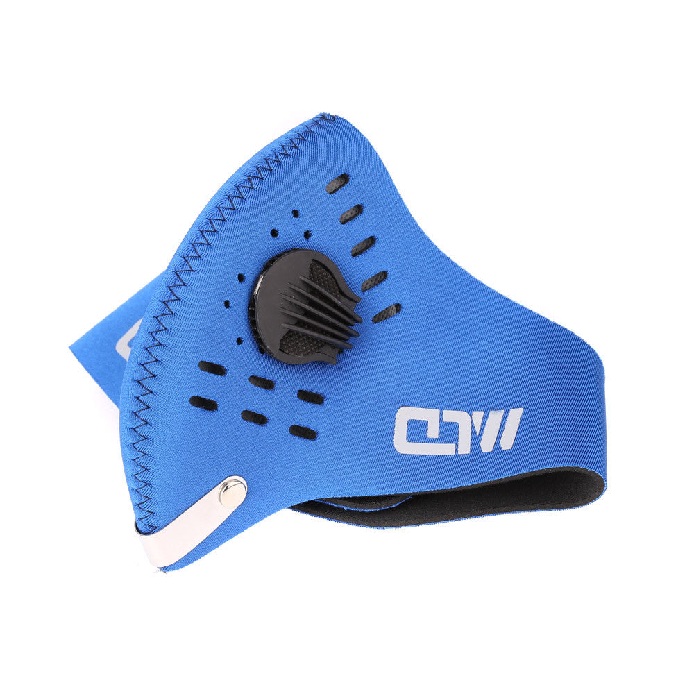 Cycling Bicycle Motorcycle Riding Face Mask