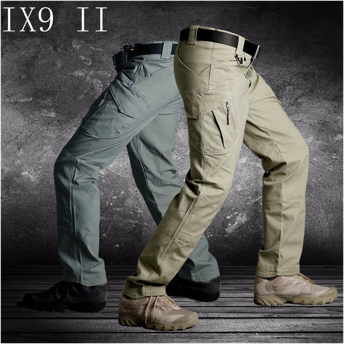 TAD IX9(II) Tactical Outdoor Pants