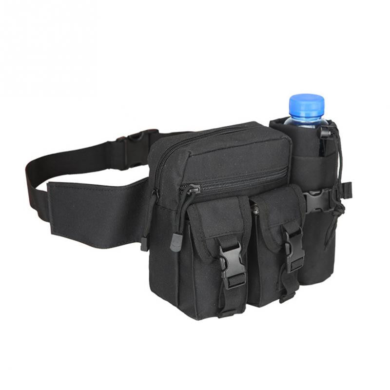 Men's Waistbag 600D Nylon Belt