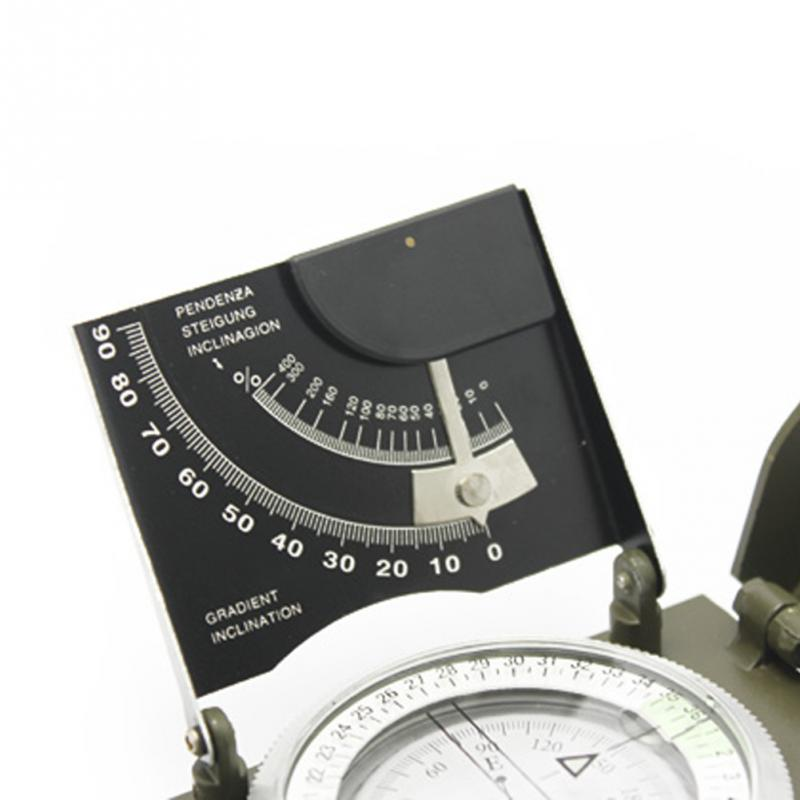 Professional Compass For Military/Army