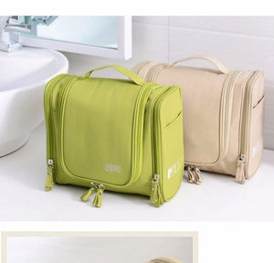 Deluxe Toiletry Bag
