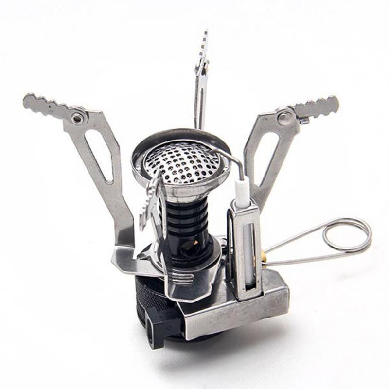 Portable Foldable Mini Picnic Gas Burners