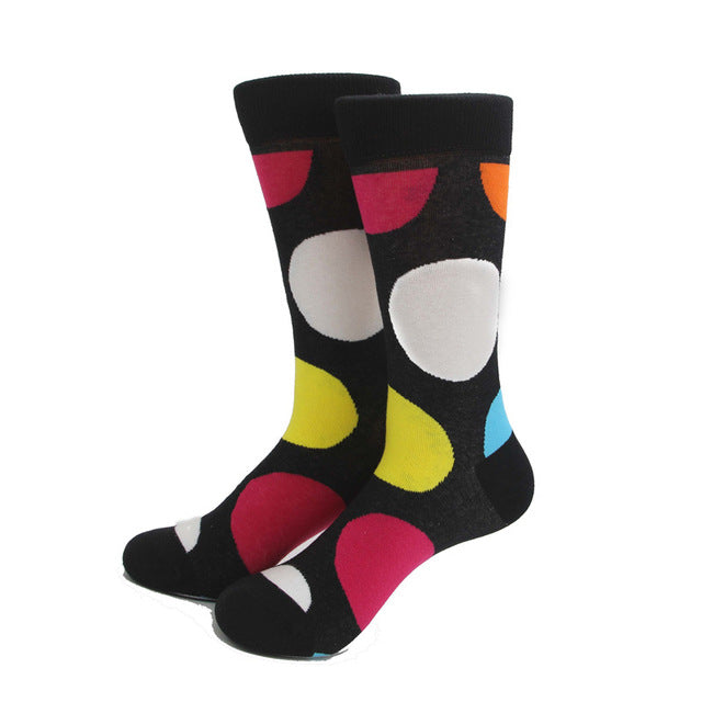 Colorful Socks