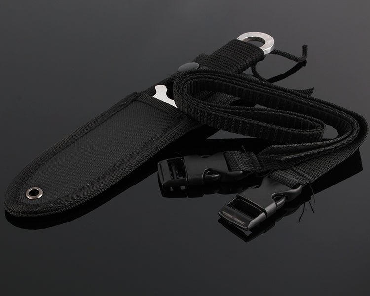Tactical Knife Paratroopers Knife