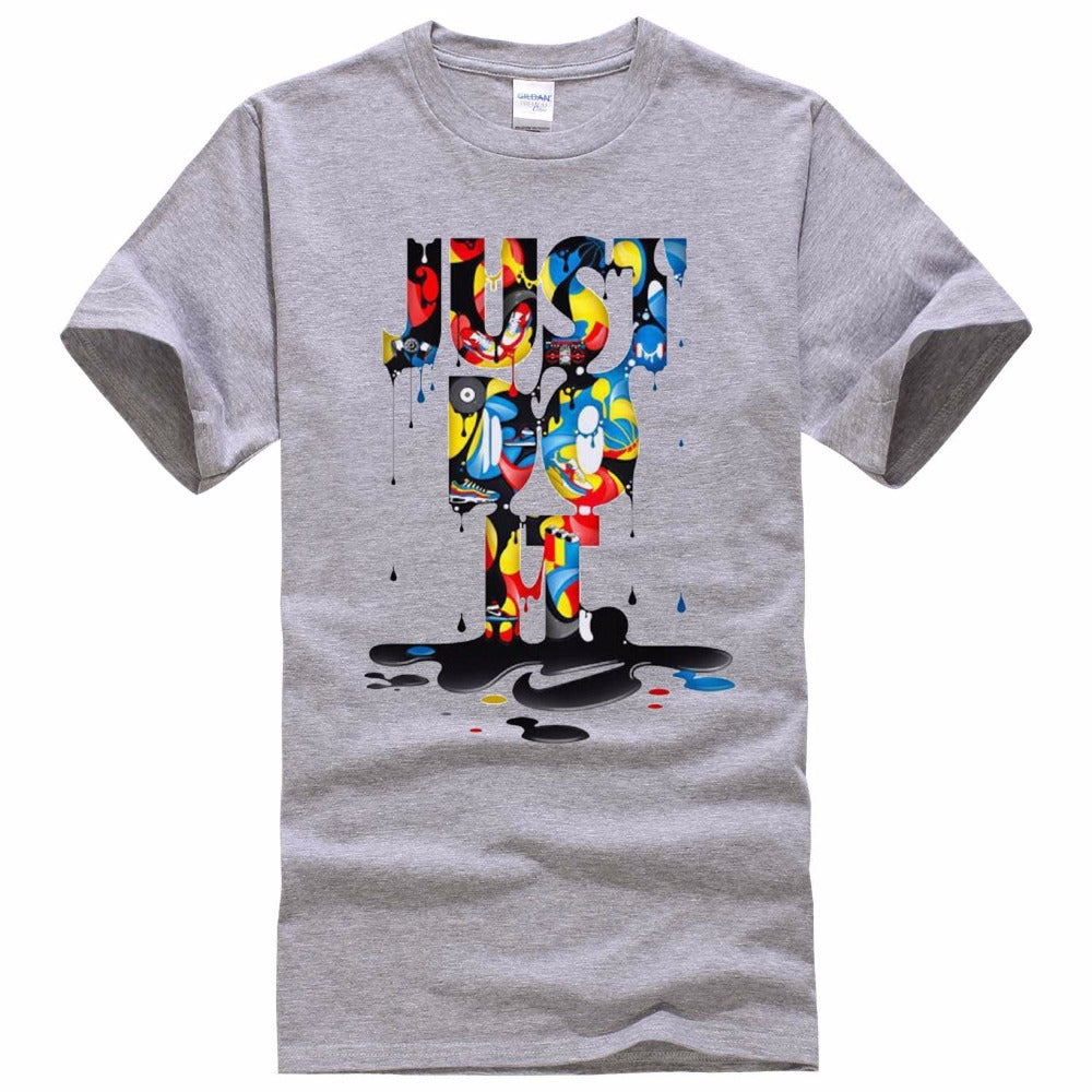 Just Do It T shirt