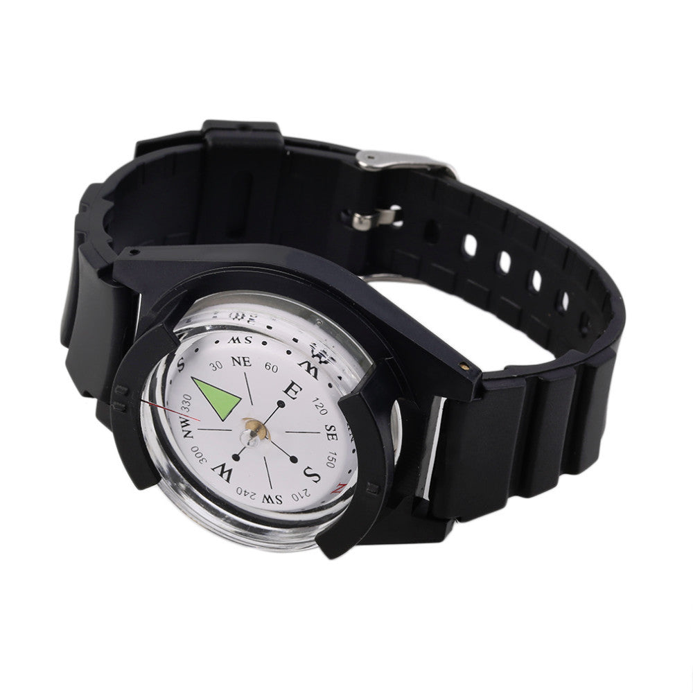 Tactical Wrist Compasses