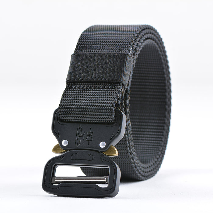 Special Forces Military Tactical Belts