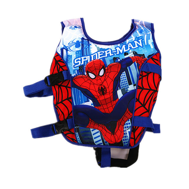 Secure SuperHero SwimVest