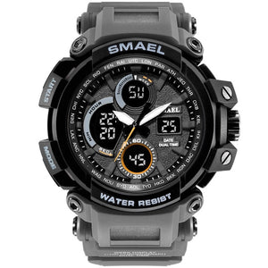 Camouflage Tactical Military Watch