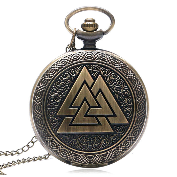Outdoor Pocket Watch