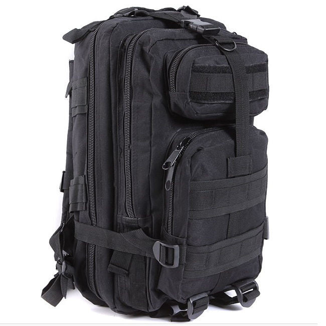 30L Hiking Camping Backpack