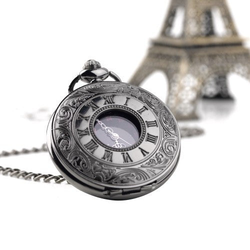 Pocket Watch Steampunk Retro Vintage