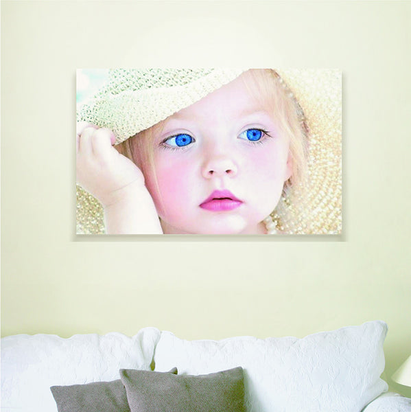 Your Images On Canvas