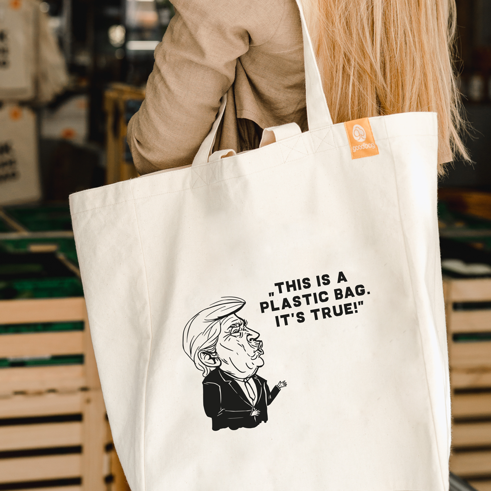 goodbag Donald Large