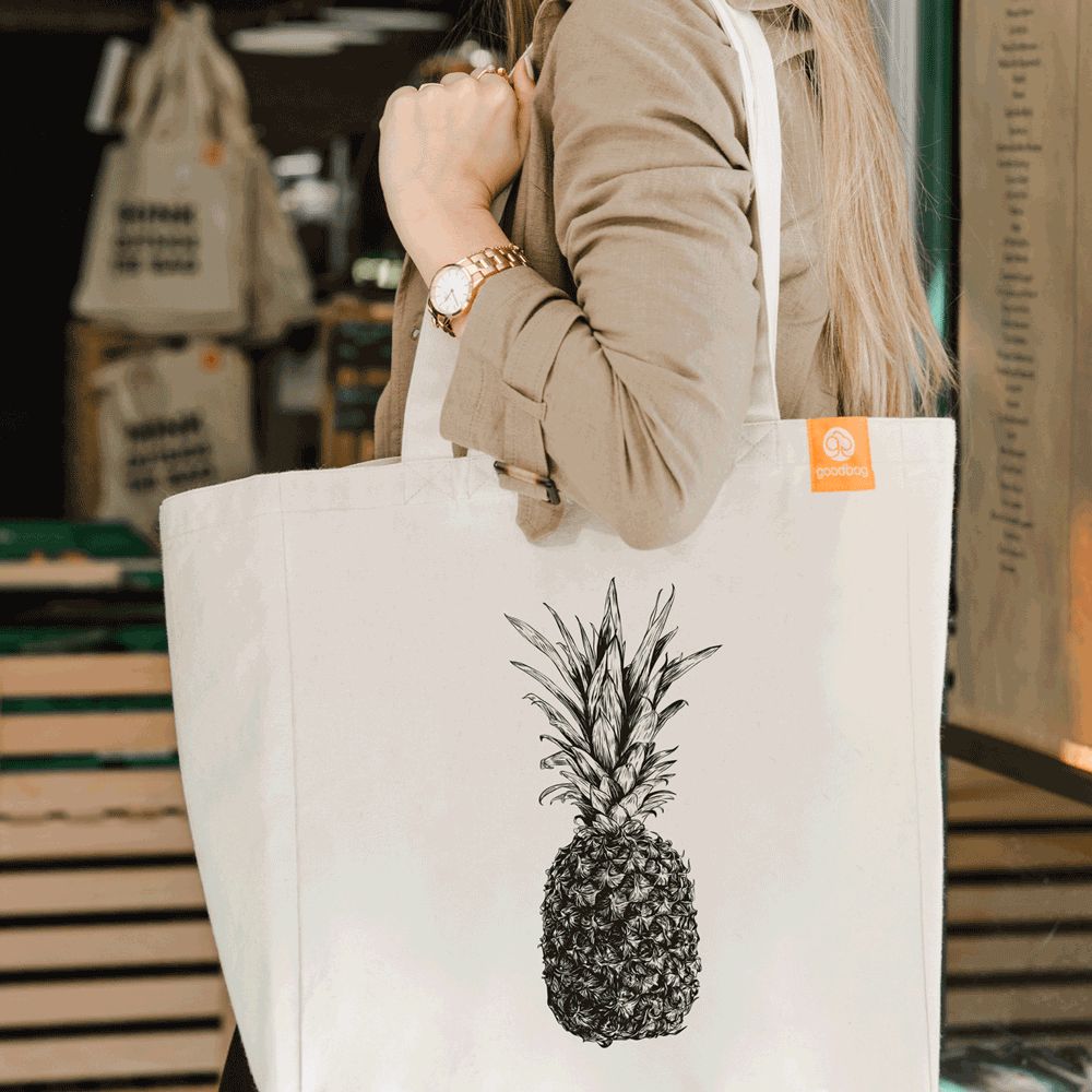 goodbag Pineapple