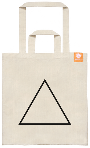 goodbag Triangle Large