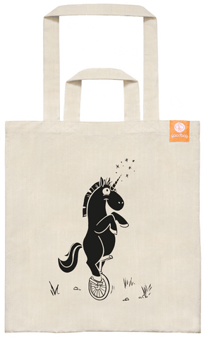 goodbag Unicorn Large