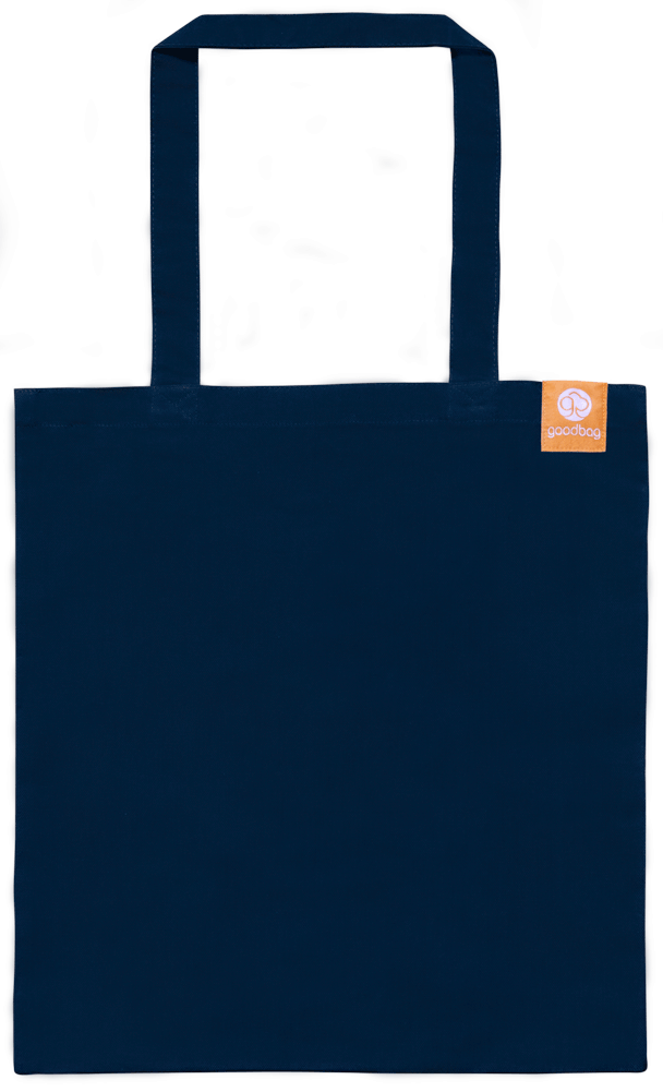 goodbag Pure Blue