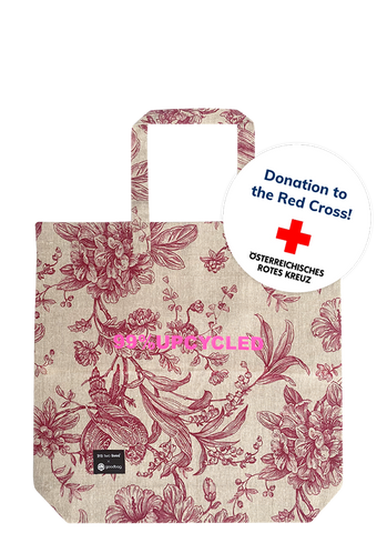 goodbag TwoLives Floral