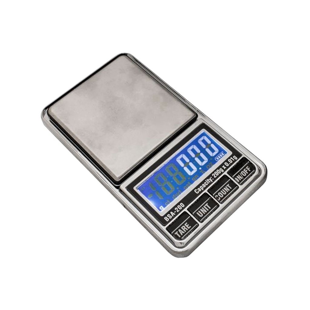 Accessories Chongz BSA Series Digital Scale 200g 0.01g