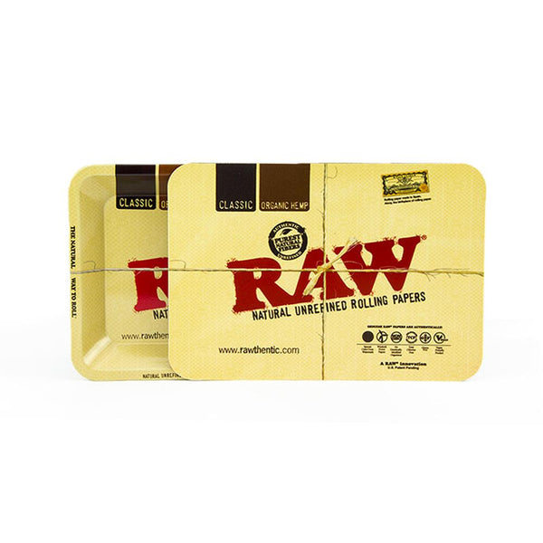 Accessories RAW Classic Magnetic Rolling Tray Cover - Mini