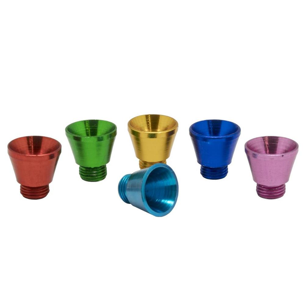 Bong Parts Small Chongz 1 Hit Cone Piece Assorted Colours