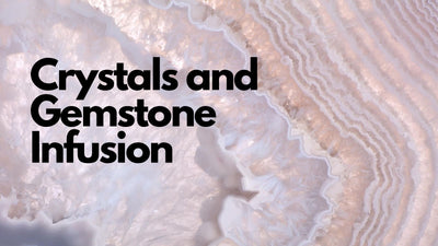 What is Crystal-Infusion? How it works and what you need to know.
