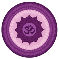 SEVENTH CHAKRA, CROWN, SAHASRARA