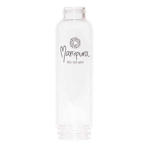 Spare parts for Crystal Water Bottles Rock Your Water$