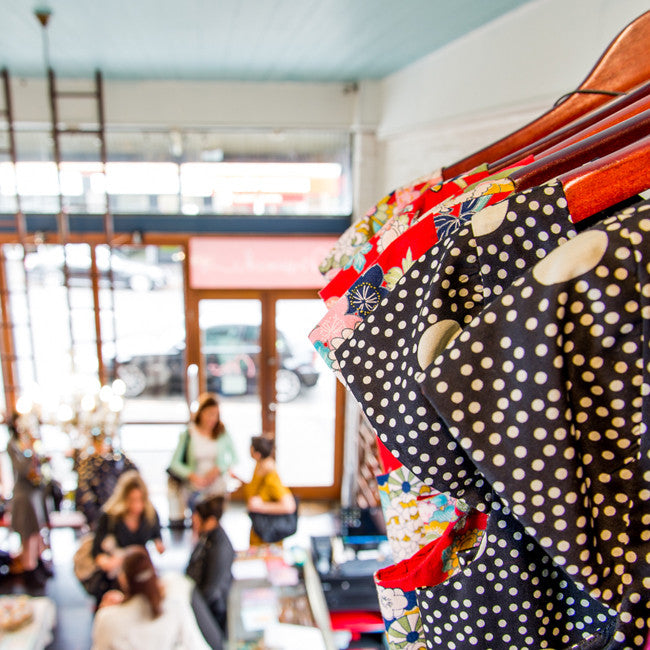 Best Australian Boutiques for Travelling