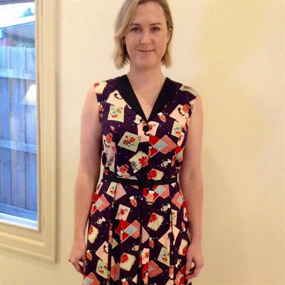 Spotted – Our $1000 Wardrobe Competition Winner