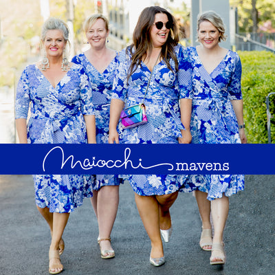our maiocchi mavens group xo