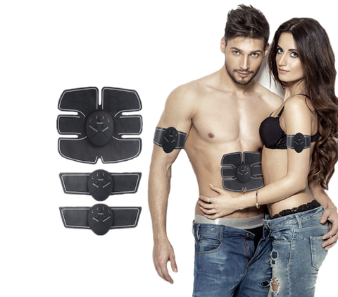 Smart Muscle Stimulator ™
