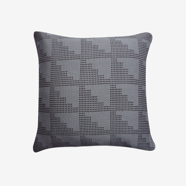 ILLA PILLOW - GRAPHITE GRAY - izhi