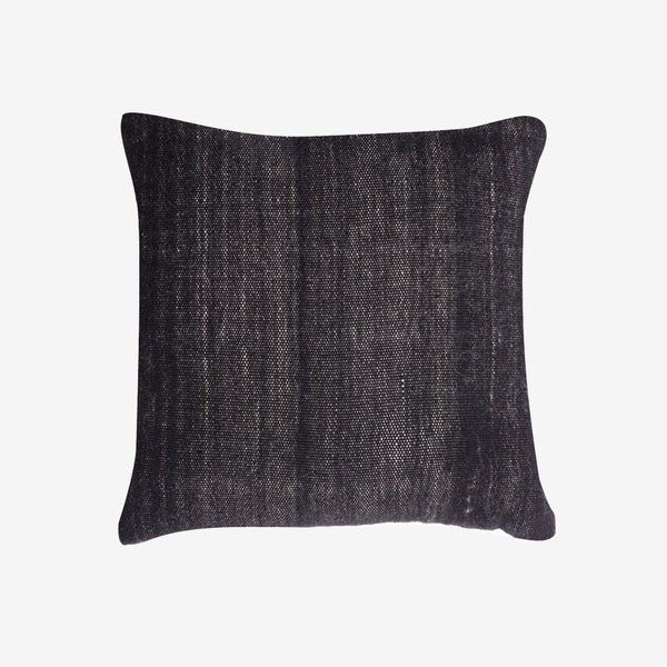 QINAYA PILLOW - BLACK IVORY - izhi