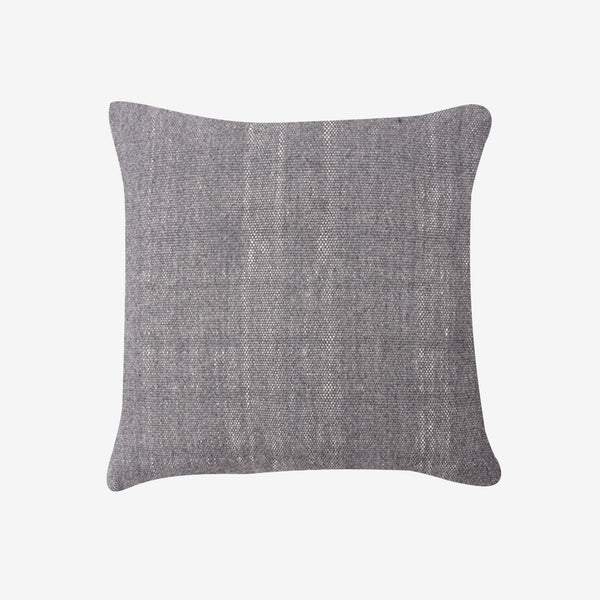 QINAYA PILLOW - GRAY IVORY - izhi