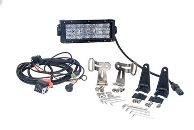 OZ 4D 36w 7 inch OZ-USA® Light bar combo beam LED