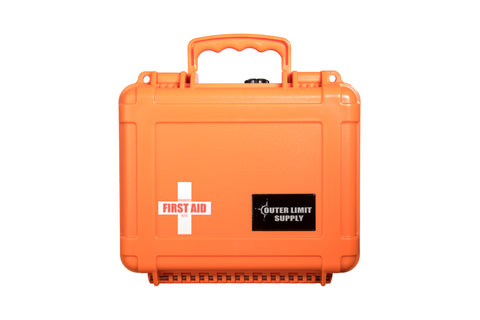 5000 Series First Care Kit (Day Tripper)