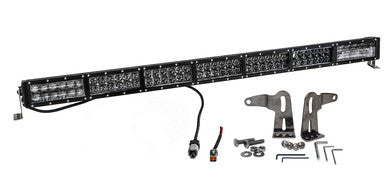 "OZ (W) HO 420w 40"" HO Series High Output Double Row LED light bar"