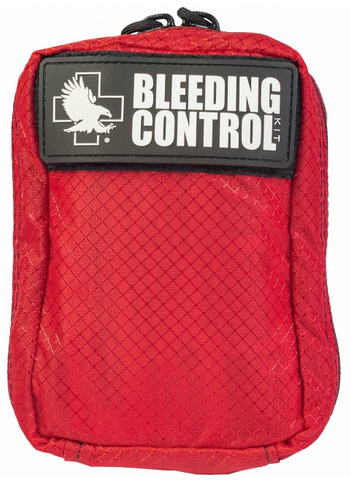 Individual Bleeding Control Kit