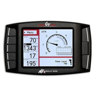 Bully Dog Triple Dog GT Platinum Tuner - 40417