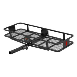 CURT Manufacturing Basket Style Cargo Carrier - 18151