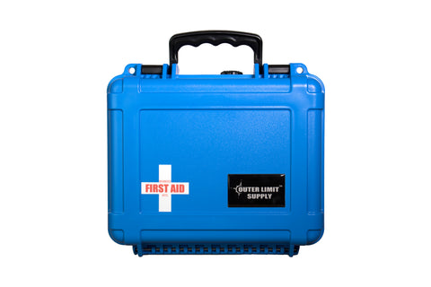 Law Enforcement First Care Kit