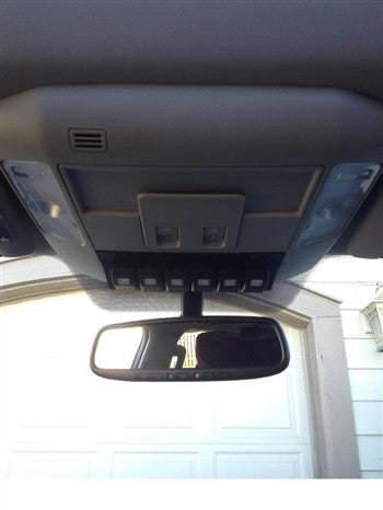 Toyota Tundra with Sunglass Holder Switch Panel- 2012+ SPOD source