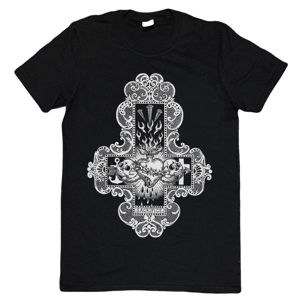 Sacrifice -Unisex T-Shirt