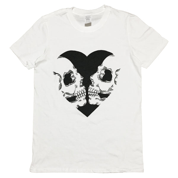 Face to Face -Unisex T-Shirt