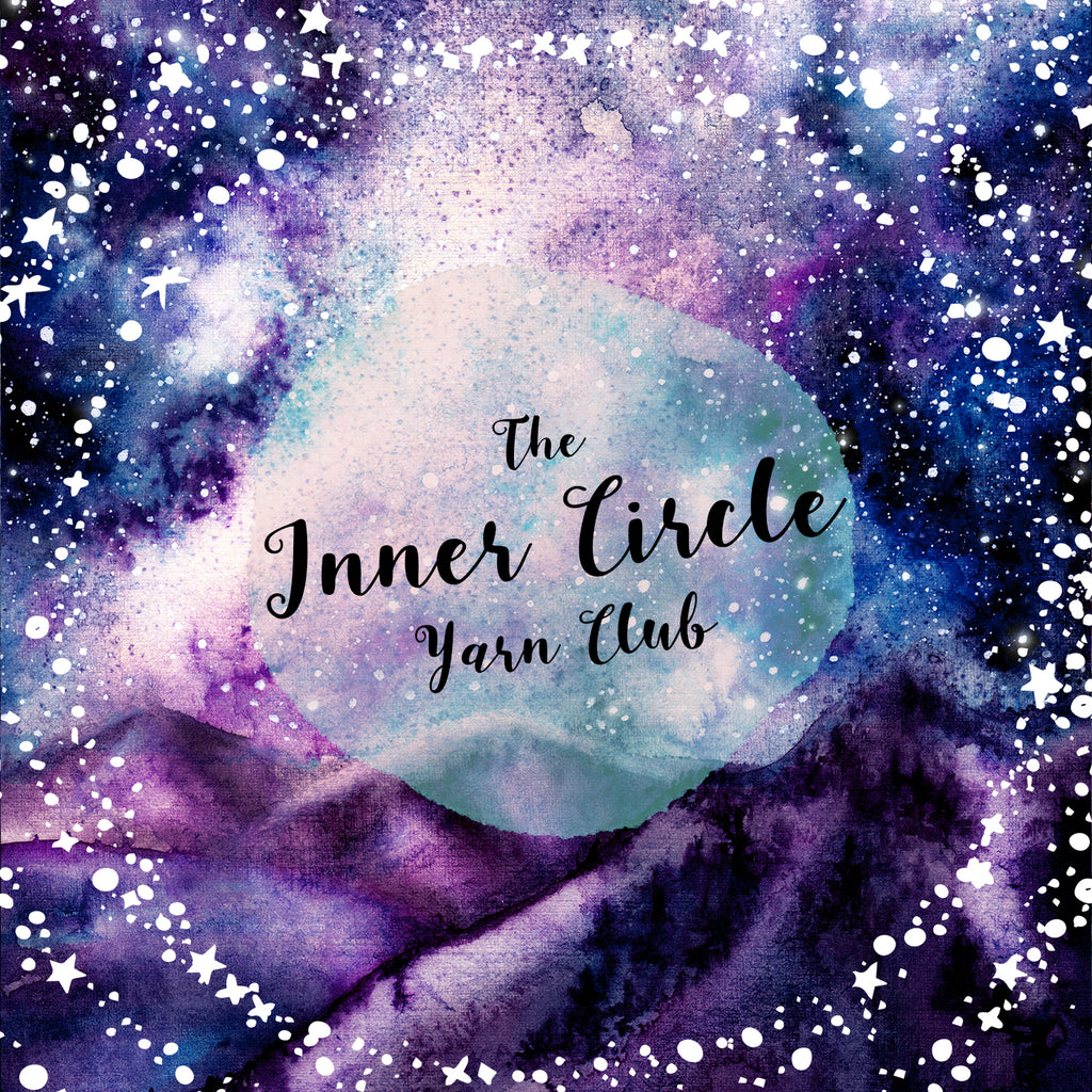 INNER CIRCLE YARN CLUB (SOLD OUT)