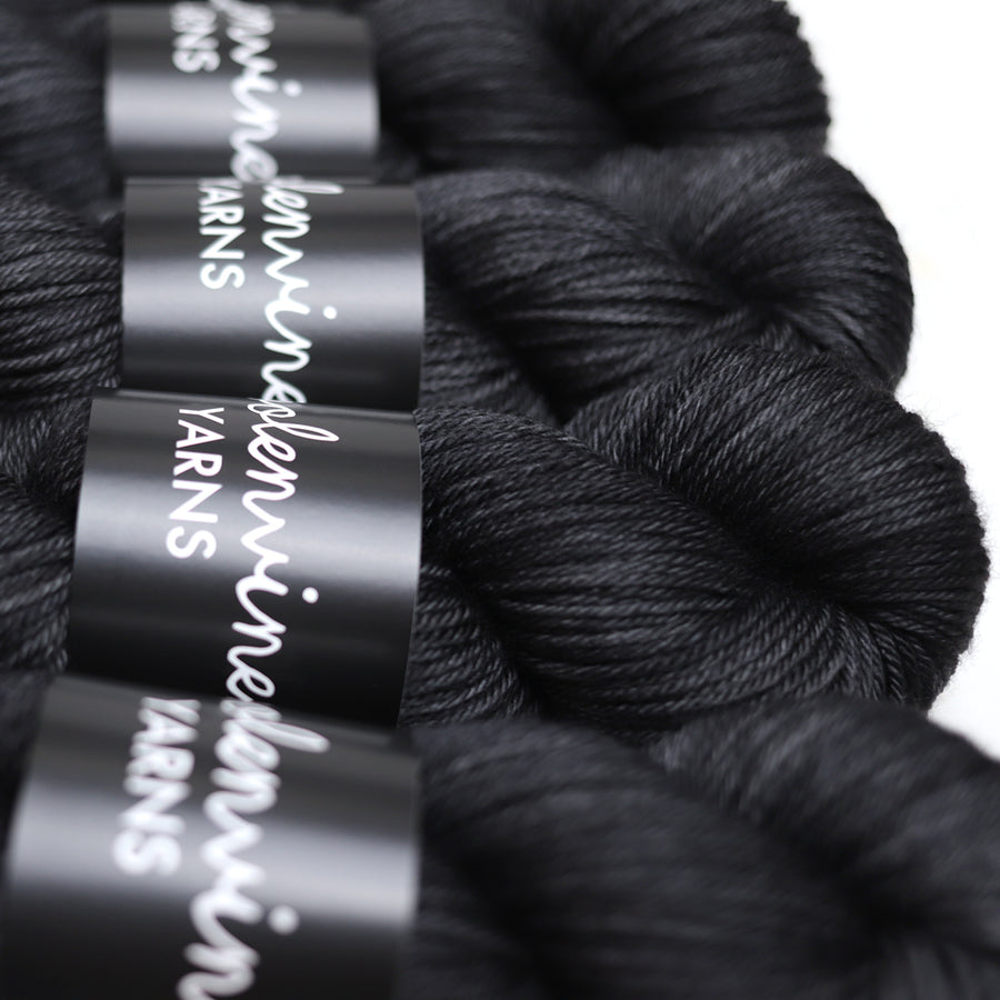 Grimm, CAULDRON WORSTED