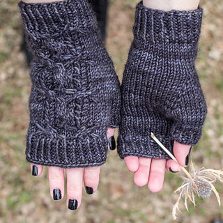 Something Wicked Mitts - PDF